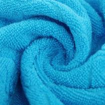 A款(七色装)纯棉面巾百搭型 毛巾