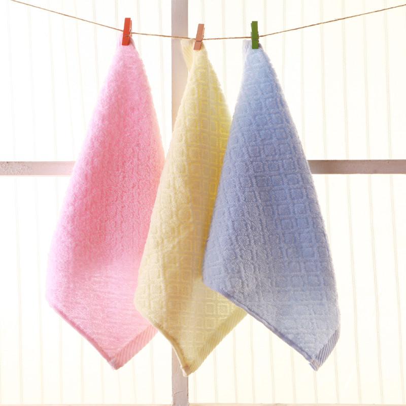 新絲麗 純棉</=5sF0707A方巾百搭型 方巾