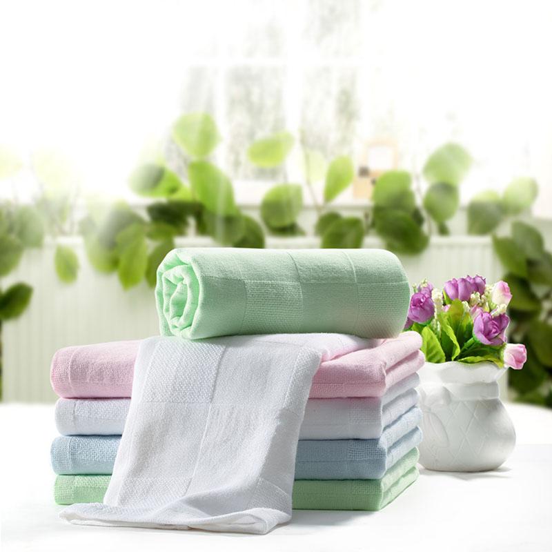 亚光 纯棉面巾百搭型 64710200毛巾