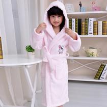 SML儿童 wnyp001浴袍