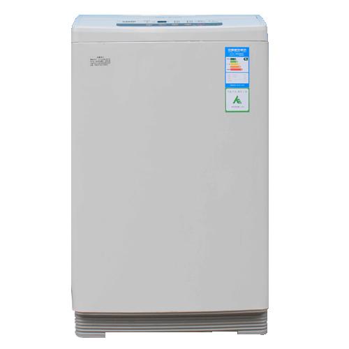 三洋 全自动波轮xqb70-s1056洗衣机不锈钢内筒 洗衣机
