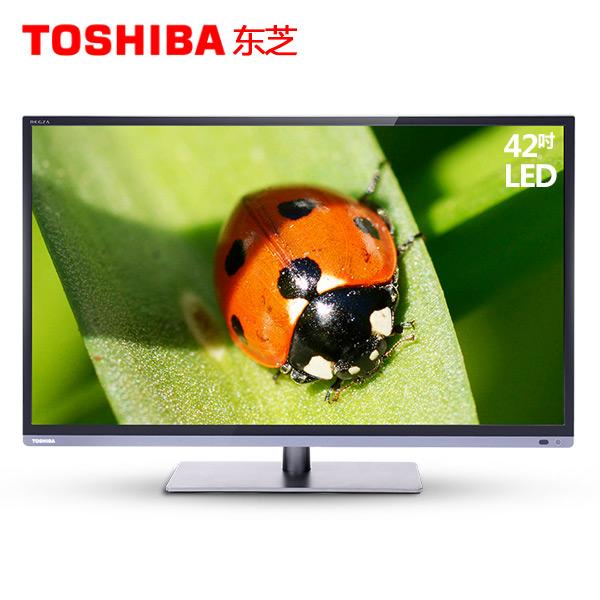 东芝 42英寸 电视机