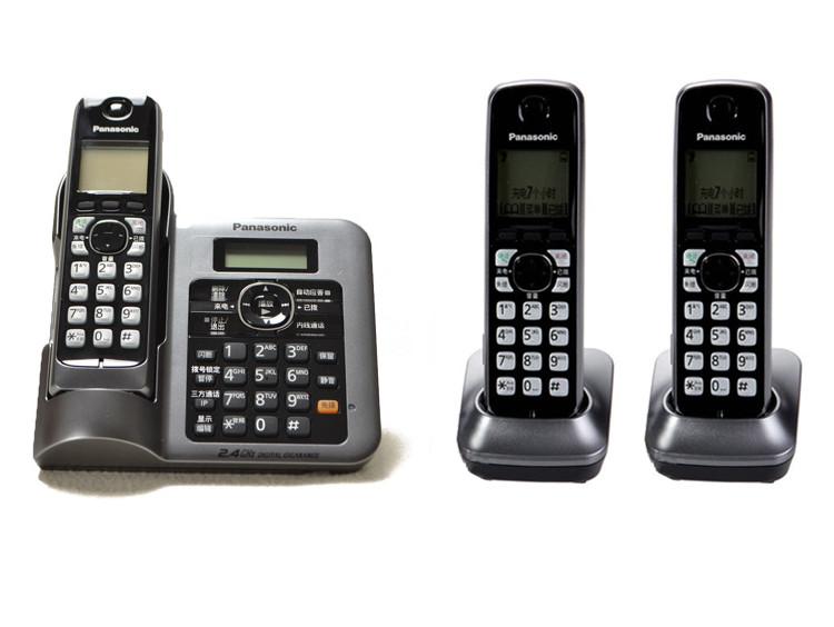 松下 数字无绳 电话机