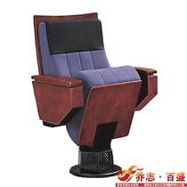 深紫色 礼堂椅