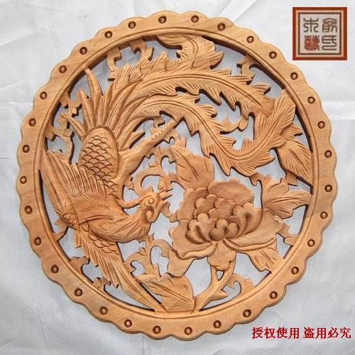 俞氏木艺 动物 ys-sa064雕刻