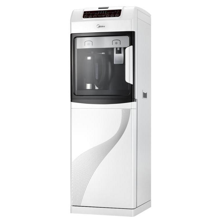 美的 冷热型温热型立式 JR1255S饮水机