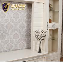 人造板密度板/纤维板框架结构储藏艺术韩式 组合柜