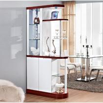 亮光/样式如图人造板密度板/纤维板框架结构简约现代 装饰柜
