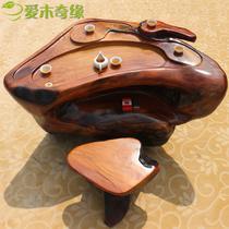GDCj-0002功夫茶桌