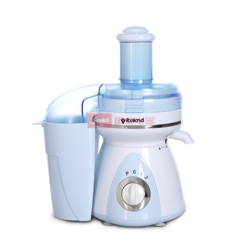 威の电器 vl-5008榨汁机榨汁机 榨汁机