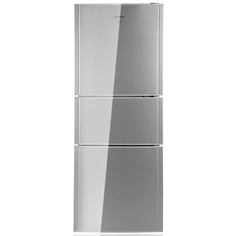 西门子 双开门三门定频一级 KK25F1840W冰箱
