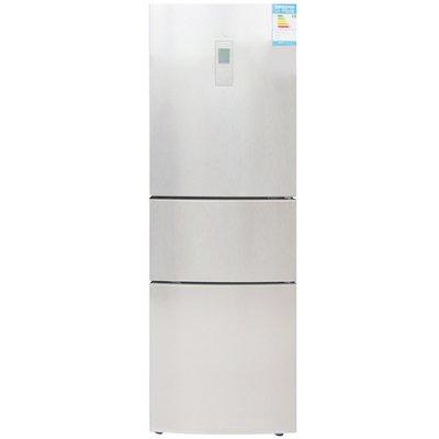 美的 左开门三门定频一级 BCD-216TESMQ冰箱