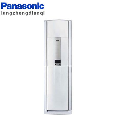 松下 白色冷暖三级立柜式空调3匹43dB 空调