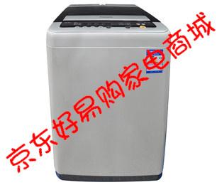 松下 全自动波轮XQB65-Q670U洗衣机不锈钢内筒 洗衣机