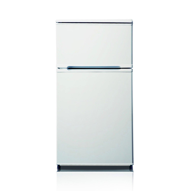 美的 左开门双门定频二级 BCD-86CM(E)冰箱