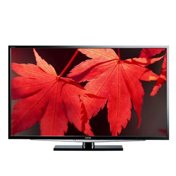 东芝 42英寸1080pLED电视VA(软屏) 电视机