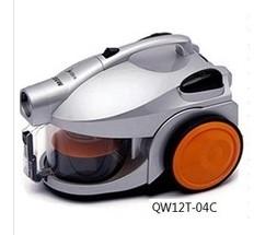美的 银色尘盒/尘桶 QW12T-04C吸尘器