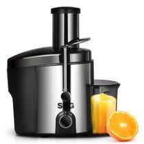 浅灰色榨汁不锈钢 榨汁机