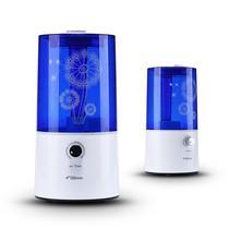 深蓝加湿旋钮式出雾交流电36dB以下超声波家用商用经典柱状 加湿器
