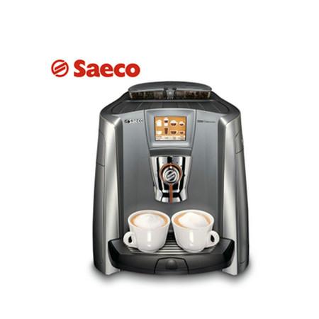 喜客 银色不锈钢15Bar说明书、 保修卡50HZ美式全自动Primea Touch Plus咖啡机 咖啡机