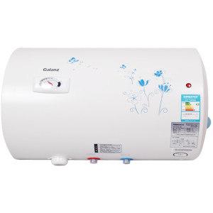 格兰仕 速热式加热搪瓷内胆机械控制75℃二级 ZSDF-G40K031热水器