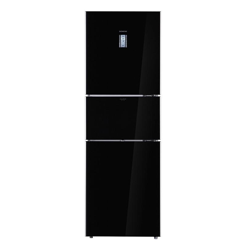 西门子 双开门三门定频一级冷藏冷冻KK28A4650W冰箱 冰箱