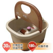 无PP材料3档手动式 JM-803足浴盆