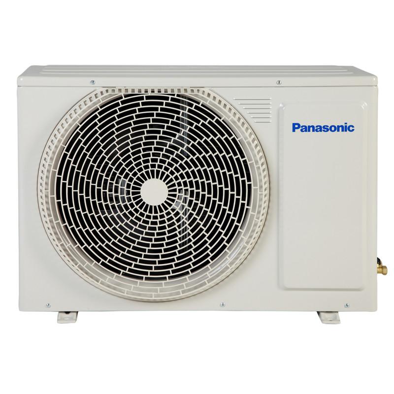 松下 象牙白色大1匹无47/48dB冷暖型壁挂式变频全国联保三级 空调