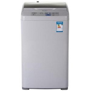 荣事达 全自动波轮RB5006洗衣机不锈钢内筒 洗衣机