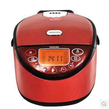 东芝 方形煲微电脑式 RC-N10MC电饭煲