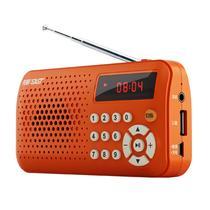 单波段自动选台便携式锂电池全国联保 收音机
