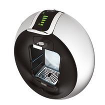 浅灰色酒红色胶囊咖啡机意大利式全自动 咖啡机
