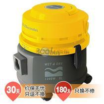 黑色+黄色尘袋 吸尘器