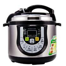 蒸、煮、煲、炖、焖微电脑式 KPC-50ZS31HS电压力锅