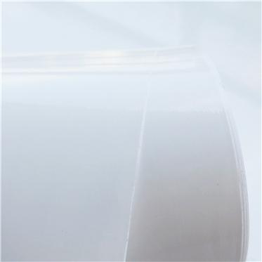 欧菲 抽象图案 白色亚光膜冰箱贴
