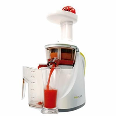 惠人转分塑料-()榨汁机