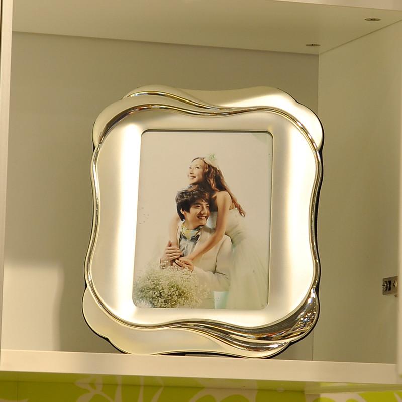 鑫长城金属相框异形欧式相框