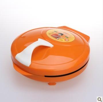 双菱 悬浮式BC9-300A电饼铛双面加热全国联??境蠢蛹?电饼铛