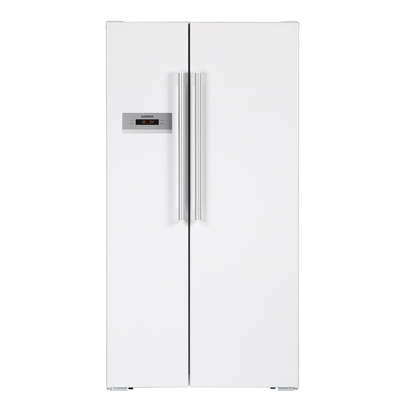 西门子 对开门双门定频二级冷藏冷冻KA62NV01TI冰箱 冰箱