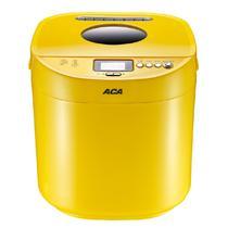 黄色单搅拌叶片3档塑料50Hz特氟龙涂层 AB-P10BN面包机