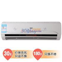 白色冷暖三级壁挂式KFR-35GW/SQB+3空调1.5匹 空调