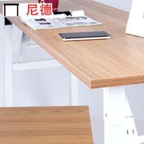 人造板刨花板/三聚氰胺板框架结构折叠北欧/宜家 折叠桌