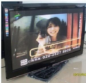 乐华32英寸720p全高清电视va(软屏)