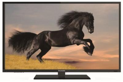 創維50英寸1080p全高清電視va(軟屏) 電視機