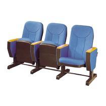 布艺 L013礼堂椅
