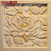 树脂 HS-W005石材砂岩