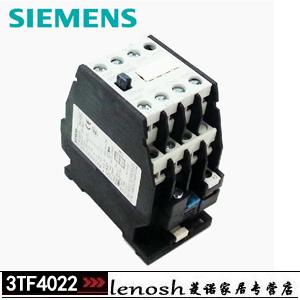 西门子 二开二闭 3TF4022-0XM0继电器