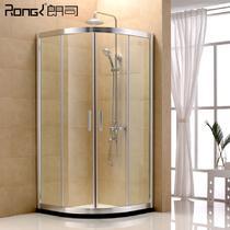 移门式弧扇型 WL101淋浴房