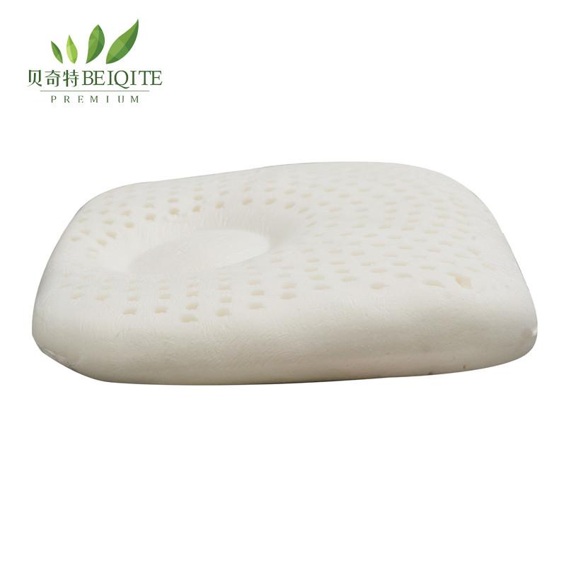贝奇特 优等品乳胶正方形 枕头