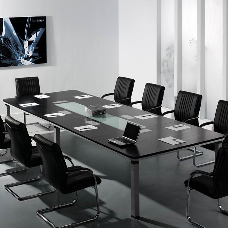 竣翎板式条形--办公桌